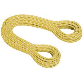 Mammut 8.0 Phoenix Classic - Cuerdas de escalada - 60m amarillo